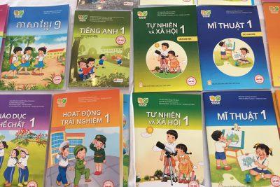 Quy trình lựa chọn sách giáo khoa trong cơ sở giáo dục phổ thông